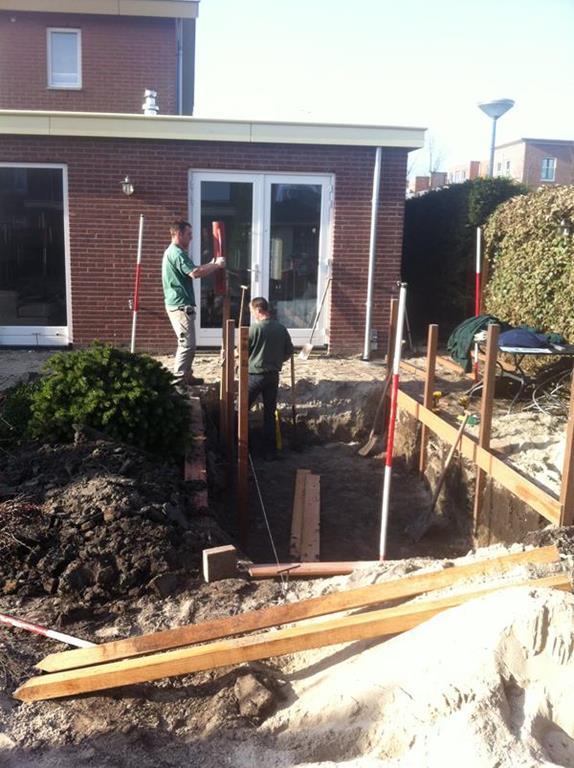 foto van Nieuw-Vennep in Nieuw-Vennep